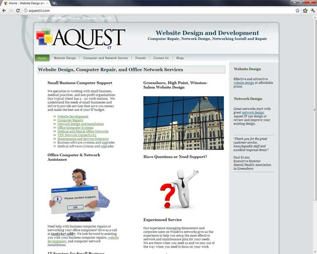 Aquest IT