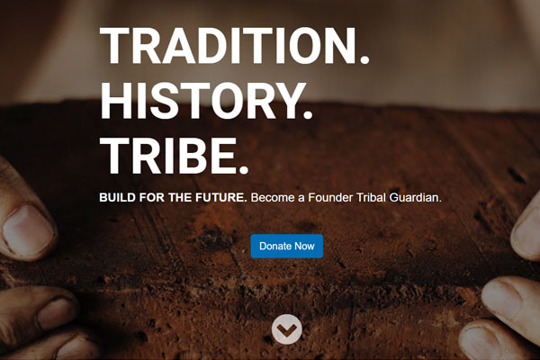 Tribal Guardians - Heart of America Council